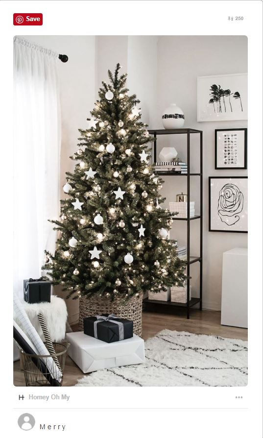 These Are The Christmas Decoration Trends Of 2017