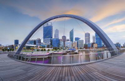 photo-perth-city-scape-elizabeth-quay